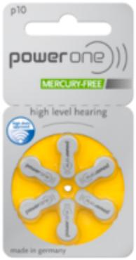 サガワは補聴器デンチが安い! 250円 (税込)