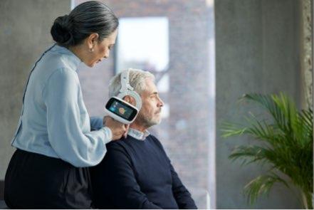 世界初!3Dで耳型をスキャン『オトスキャン』全店舗導入!