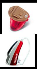 サガワは補聴器の形にこだわります!