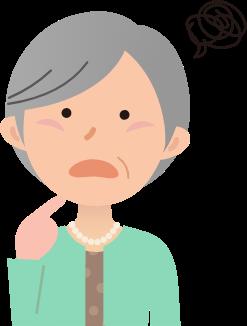 一度補聴器に失敗している方、現在の補聴器に不満をお持ちの方